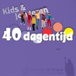 40 dagentijd Joannes de Doper