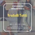 Uitwisseling jongerenwerkers Fratelli Tutti