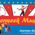 Zomerweek Musical Spector